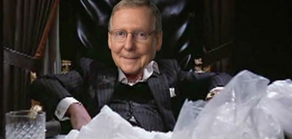 McConnell Scarface